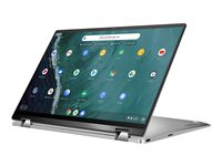 ASUS Chromebook Flip C434TA DS384T Flip design Core m3 8100Y / 1.1 GHz Chrome OS 8 GB RAM