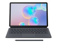 Samsung Galaxy Tab S6 - Tablet - Android 9.0 (Pie) - 128 GB - 10.5