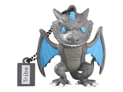 Clés USB Tribe Games of Thrones Viserion - clé USB - 16 Go