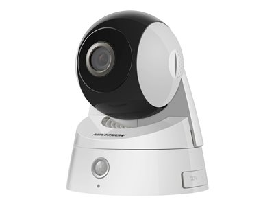 Hikvision DS-2CD2Q10FD-IW Network surveillance camera pan / tilt color (Day&Night) 1 MP