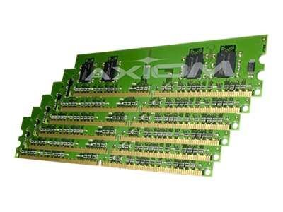 Axiom AX - DDR3 - 12 GB Kit : 6 x 2 GB - DIMM 240-pin - unbuffered