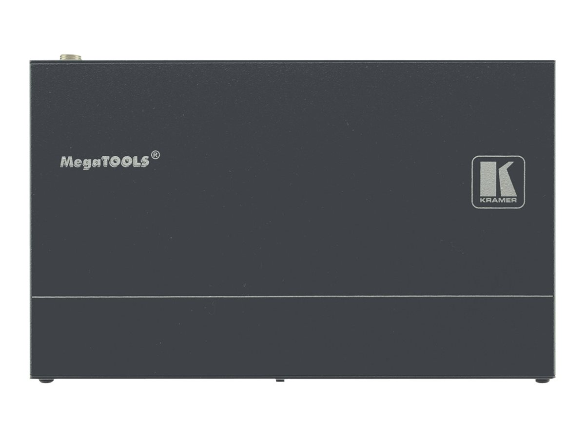 Kramer SL-240C Compact 16-Port Master / Room Controller with PoE - central controller