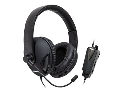 Oblanc COBRA 510 Headset 5.1 channel full size wired black