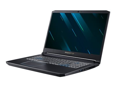 Acer Predator Helios 300 PH317-53-77X3 Core i7 9750H / 2.6 GHz Win 10 Home 64-bit 32 GB RAM