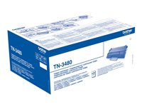 Brother TN3480 - TN3480