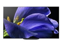 Sony XBR-77A9G 77INCH Class (76.7INCH viewable) BRAVIA XBR A9G Series OLED TV Smart TV