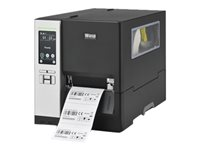 Wasp WPL614 Label printer DT/TT Roll (4.5 in) 203 dpi up to 840.9 inch/min