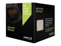AMD CPU Athlon II X4 880K 4GHz Quad-Core  FM2+