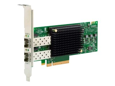 Emulex LightPulse LPe31002-M6-F - host bus adapter