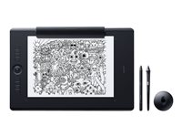 Wacom Intuos Pro Paper Edition Large - Digitalisierer