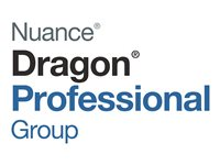 Dragon Professional Group (v. 15) upgrade license 1 user