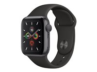 Apple Watch Series 5 (GPS + Cellular) - 40 mm