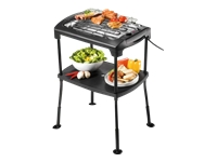 UNOLD 58550 - BBQ-Grill