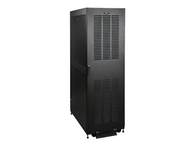 Tripp Lite 42U Rack Enclosure Server Cabinet Industrial rack - 42U