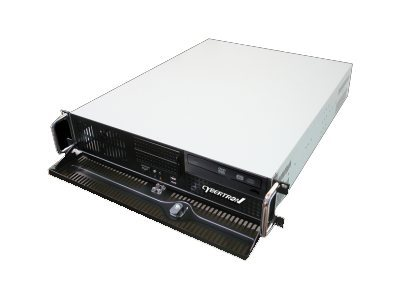 CybertronPC Caliber SVCBA142 Server rack-mountable 2U 1-way 1 x A6 3650 / 2.6 GHz