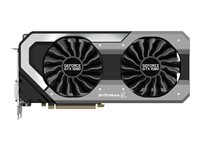 Palit GeForce GTX 1080 JetStream - Grafikkarten