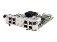 HP 6600 8-port GbE SFP HIM Router Module