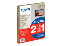 Glossy Photo Paper BOGOF