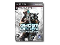 Tom ClancyFEETs Ghost Recon Future Soldier PlayStation 3
