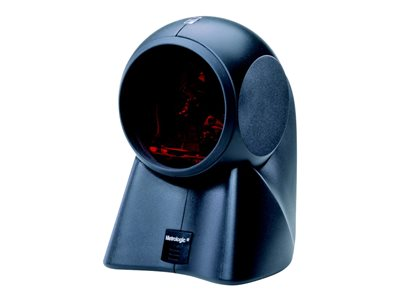 Honeywell MS7120 Orbit Barcode scanner desktop 1120 line / sec decoded USB