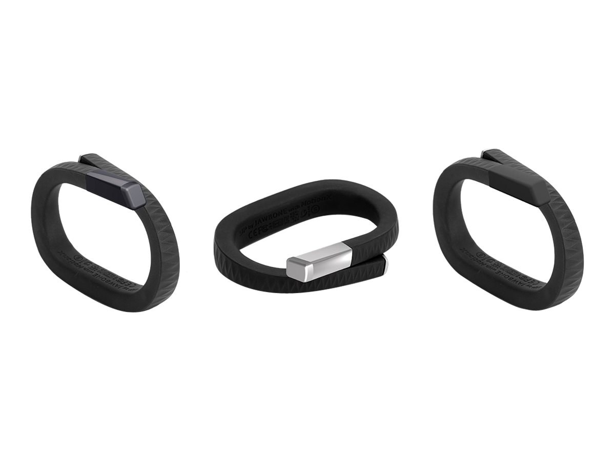 Griffin - caps for activity tracking wristband