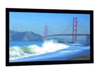 Da-Lite Cinema Contour HDTV Format Projection screen wall mountable 220 in (220.5 in)