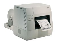 Toshiba TEC B-452 Label printer DT/TT  300 dpi up to 249.7 inch/min parallel, USB