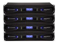 Crown XLS DriveCore 2 Series XLS 1002 Power amplifier