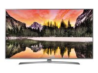 "LG Commercial Lite 65UV341C - 165 cm (65"") Klasse UV341C LED-TV"