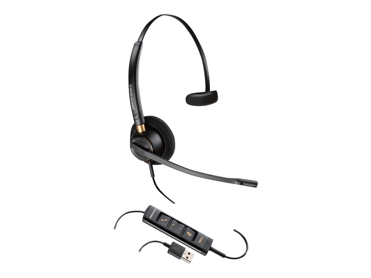 Poly EncorePro HW515 - headset