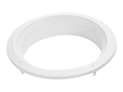 Chief CPA640W Decorative Tile Ring Mounting component (ceiling mount) white