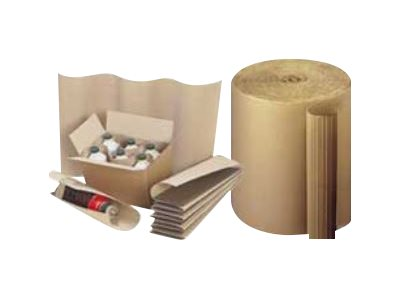 Protection Logistipack - carton d'emballage - 1 rouleau(x)