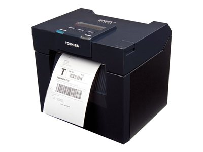 Toshiba TEC DB EA4D Label printer Duplex thermal paper Roll (5.1 in) 200 dpi