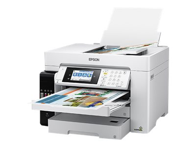 Epson WorkForce ST-C8000 - multifunction printer - color