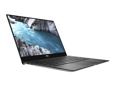 Dell XPS 13 9370 with 1Y ProSupport - 13 3%22 - Core i5 8250U - 8 GB RAM -  128 GB SSD