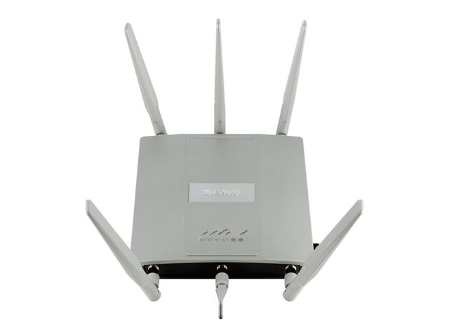 Image of D-Link AirPremier DAP-2695 - radio access point