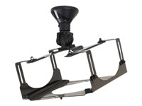 Picture of NewStar Universal Projector Ceiling Mount, Height 15cm - Black - ceiling mount (BEAMER-C300)