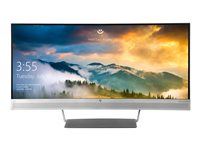 HP EliteDisplay S340C - LED-Monitor