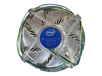 Intel Thermal Solution TS13A processor cooler