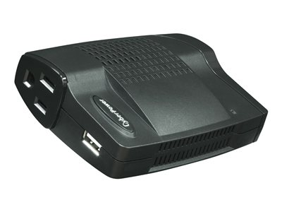 CyberPower CPS160SU-DC DC to AC power inverter 12 V 160 Watt output co