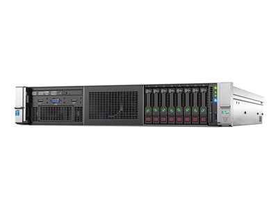 HPE ProLiant DL380 Gen9 - rack-mountable - Xeon E5-2650V4 2 2 GHz - 32 GB