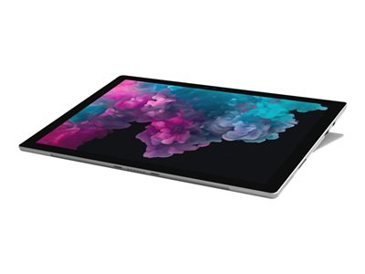 Microsoft Surface Pro 6 12.3' Sølv Windows 10 Home
