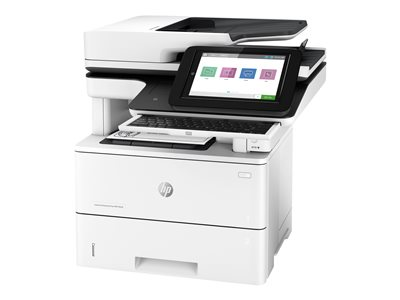 HP LaserJet Enterprise Flow MFP M528c Multifunction printer B/W laser