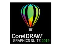 CorelDRAW Graphics Suite 2019 - Business License