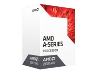 AMD CPU A8 A8-9600 3.1GHz Quad-Core  AM4