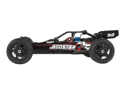 - The Booster 4WD Desert Buggy RTR