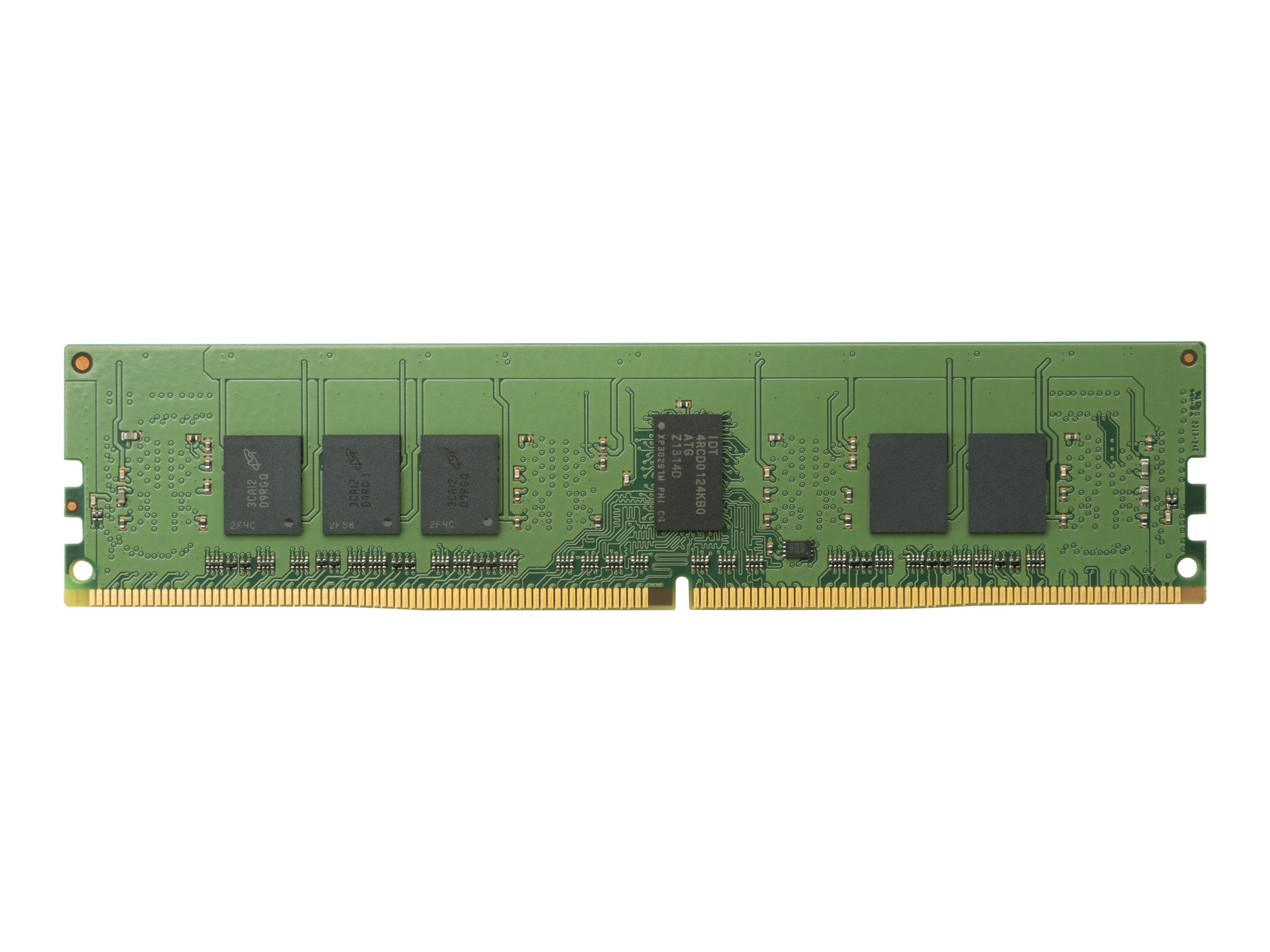 HPE - DDR4 - 8 GB - SO DIMM 260-PIN - 2133 MHz / PC4-17000 - 1.2 V