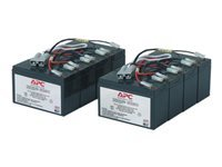 APC Replacement Battery Cartridge RBC12