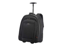 Samsonite Pro-DLX4 Laptop Backpack with Wheels - Notebook-Rucksack