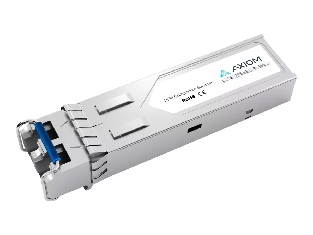 Axiom Cisco ONS-XC-10G-EP55.7= Compatible - XFP transceiver module - 10 GigE